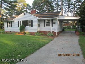 1313 Sycamore St, Rocky Mount, North Carolina