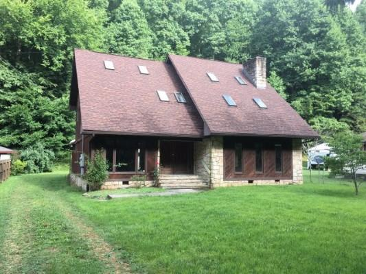 245 Casey Fork Rd, Ashford, West Virginia