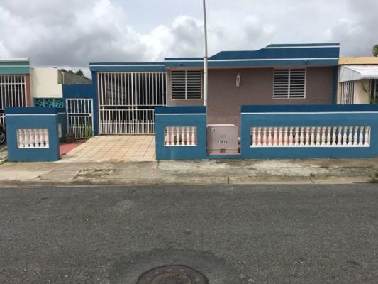 9 Dd 23 Streetvilla Guadalupe, Caguas, Puerto Rico