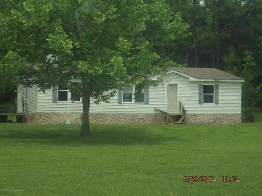 1847 County Road 139, Coffeeville, Mississippi