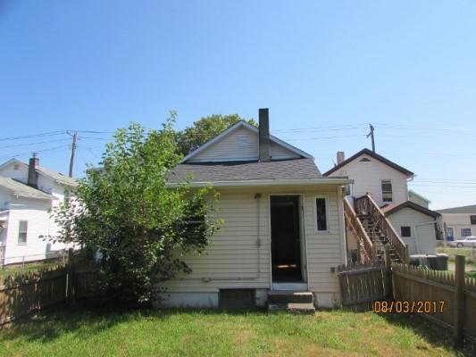 392 Bennett St, Luzerne, Pennsylvania