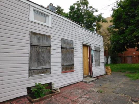 38 Clinton St, Paterson, New Jersey