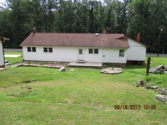 14826 Quirauk School Rd, Sabillasville, Maryland