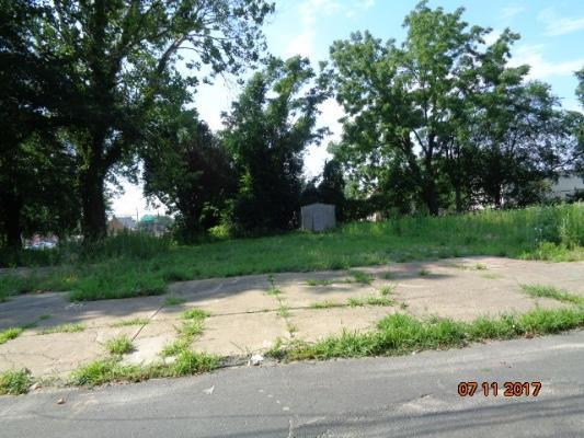 730 Mount Vernon St, Camden, New Jersey