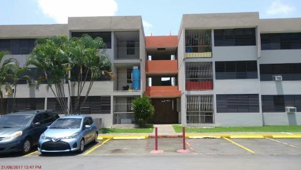 309a Apt Condmetromonte, Carolina, Puerto Rico