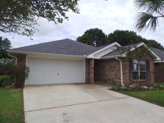 6634 Tampa Dr, Pensacola, Florida