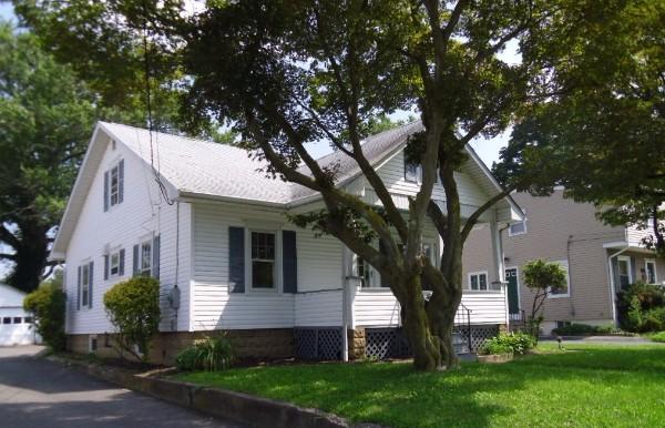 1762 Exton Ave, Hamilton, New Jersey
