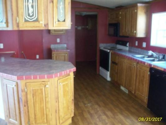 489 Cattail Rd, Chillicothe, Ohio