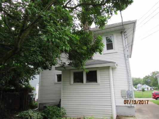 1233 Mechanic St, Lansing, Michigan