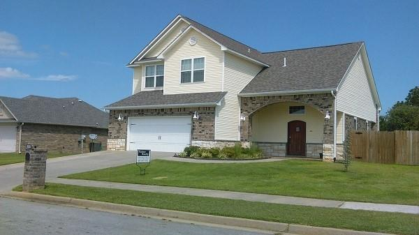 414 Caseys Ct, Lavaca, Arkansas