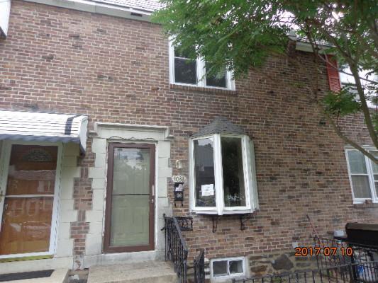 1033 S Lynbrook Rd, Collingdale, Pennsylvania