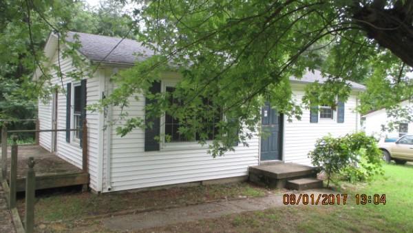254 D Morgan Rd, Russellville, Kentucky