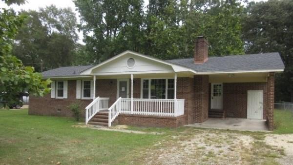 111 Ginger Dr, La Grange, North Carolina