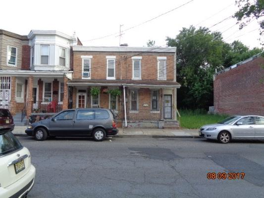 1177 Atlantic Ave, Camden, New Jersey