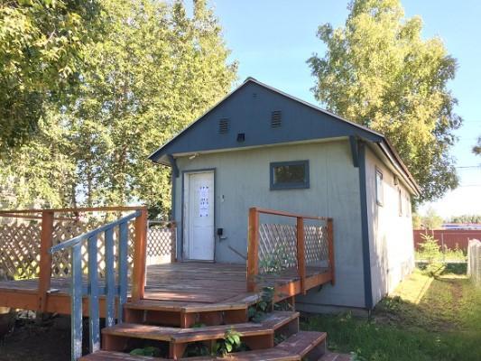 2410 Bjerremark St, Fairbanks, Alaska