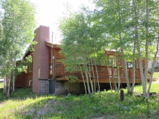 87 County Rd 4481, Grand Lake, Colorado