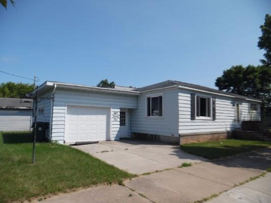 825 S 18th St, Escanaba, Michigan