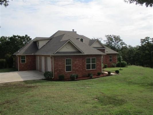 18032 County Road 1558, Ada, Oklahoma