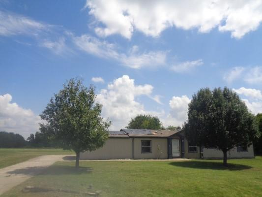 522 Stetson Dr, Southmayd, Texas