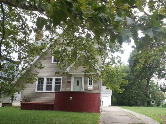 1512 W Ottawa St, Lansing, Michigan