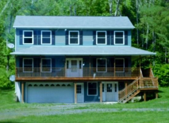 671 E Corbin Hill Rd, Sloansville, New York