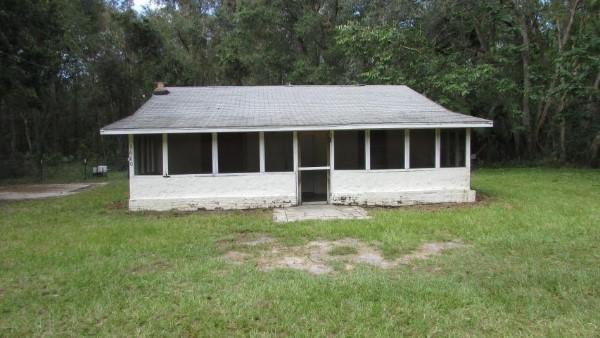 3660 Ne 64th Ave, Silver Springs, Florida