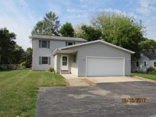 913 N Waverly Rd, Lansing, Michigan