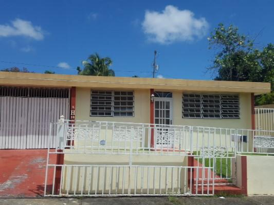8 St H14 Villa Rica, Bayamon, Puerto Rico