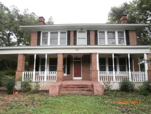 760 John Collins Rd, Pelham, Georgia