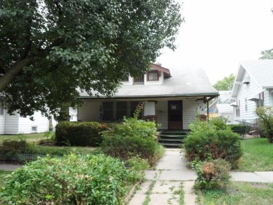 706 E Marlin St, Mcpherson, Kansas