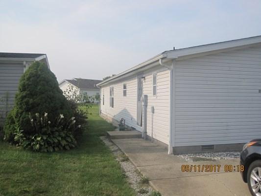 2800 S Andrews Rd, Yorktown, Indiana