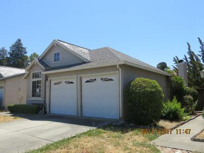 1109 Bay Tree Ct, Fairfield, California