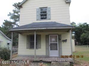 44 Madison St, Roanoke Rapids, North Carolina