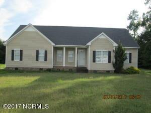1828 N Old Franklin Rd, Spring Hope, North Carolina