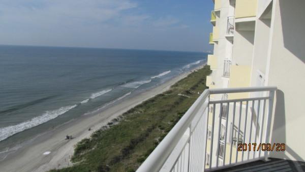 2801 S Ocean Blvd Unit 1433, North Myrtle Beach, South Carolina