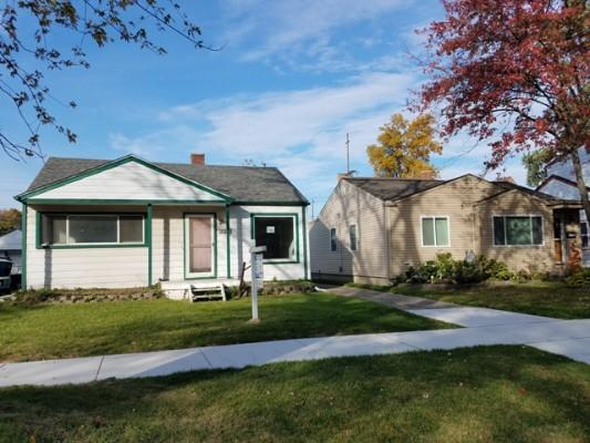 26349 Hampden St, Madison Heights, Michigan