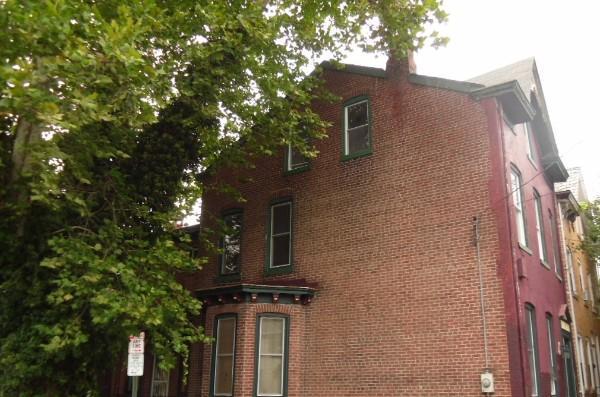 657 Lamberton St, Trenton, New Jersey