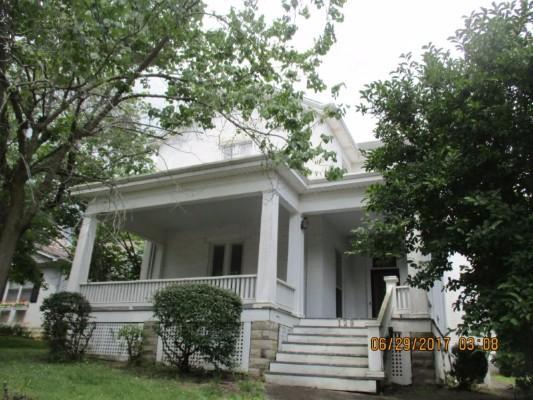 129 N Maysville St, Mount Sterling, Kentucky