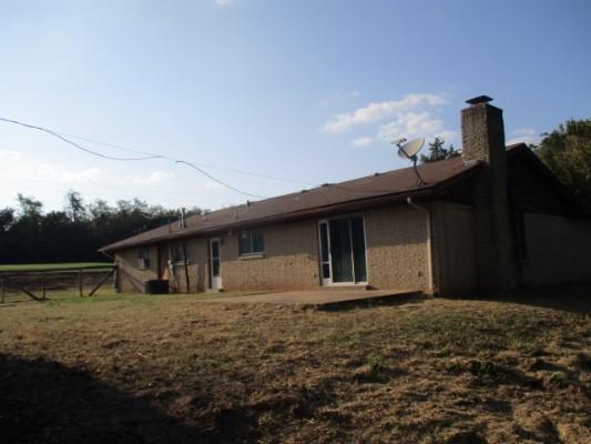 20 Tishomingo Ln, Mcalester, Oklahoma