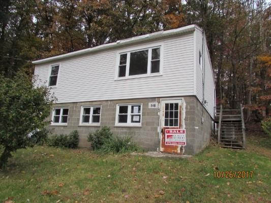 146 Weavertown Rd, Shavertown, Pennsylvania
