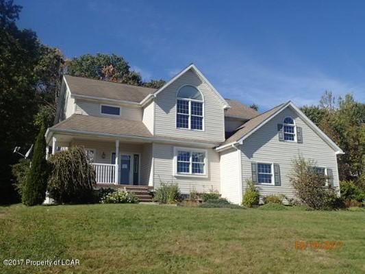 118 Ridgeview Dr, Scranton, Pennsylvania