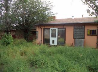2423 S 2nd St, Tucumcari, New Mexico