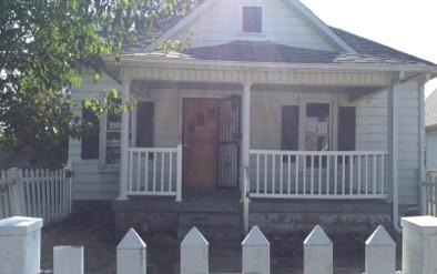 1523 Woodley Ave, Terre Haute, Indiana
