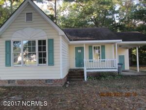 724 Salisbury Dr, Rocky Mount, North Carolina
