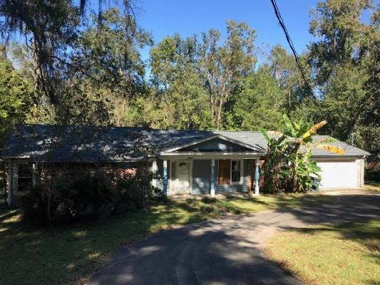 2410 San Pedro Ave, Tallahassee, Florida
