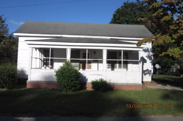 624 Williams St, Clinton, North Carolina