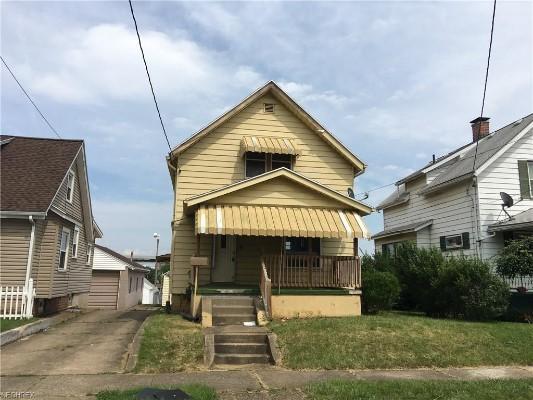 1640 Bedford Ave Sw, Canton, Ohio