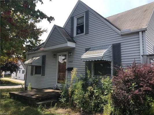 1303 Onondago Ave, Akron, Ohio