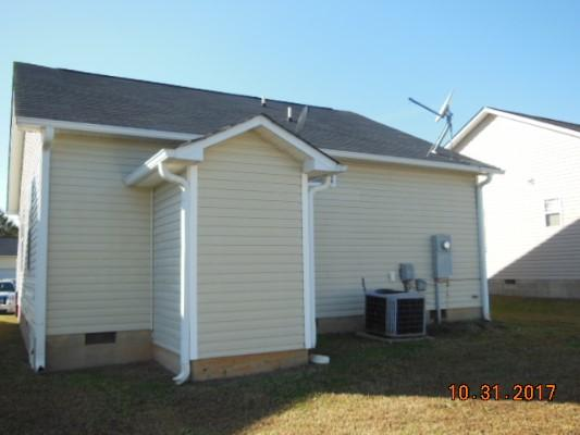 623 Denny Dr, Winston Salem, North Carolina