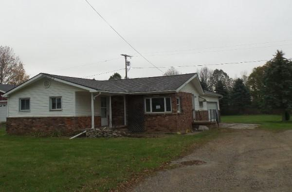 3092 West M 21, Owosso, Michigan